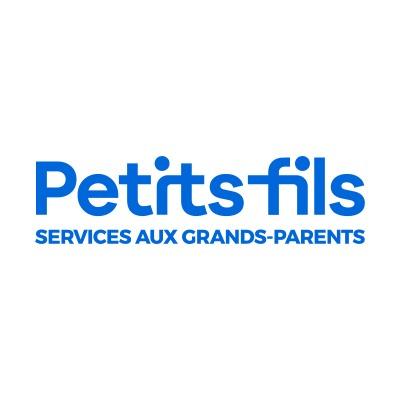 Logo PETITS-FILS