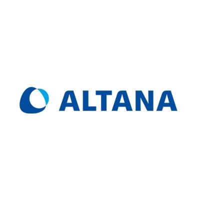 ALTANA AG-Logo
