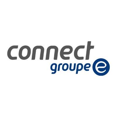 Logo Groupe E Connect