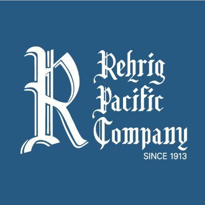 Rehrig Pacific Company logo