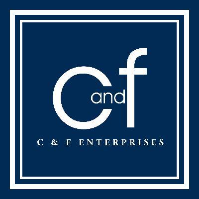 C & F Enterprises logo