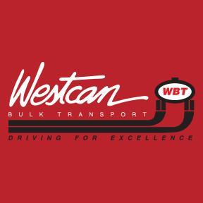 Westcan Bulk Transport logo