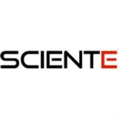 Sciente International logo