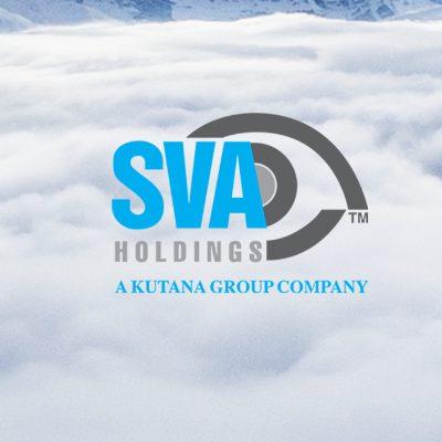 SVA Holdings logo