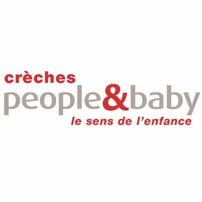Logo People&baby