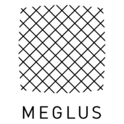 株式会社メグラスのロゴ