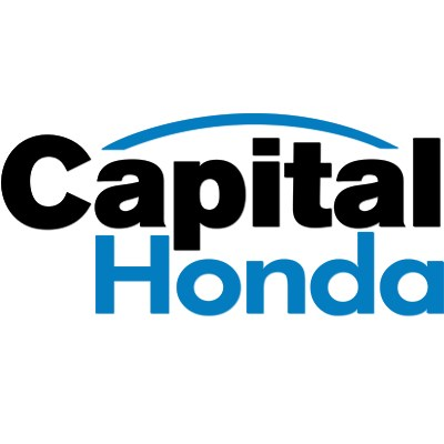 CAPITAL HONDA logo