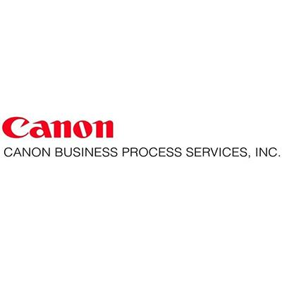 Canon Business Process Services, Inc. logo