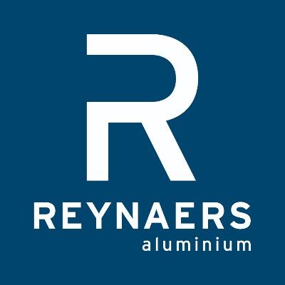 REYNAERS ALUMINIUM logo