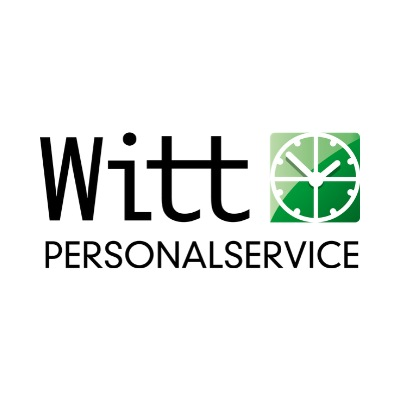 Witt Personalservice GmbH-Logo
