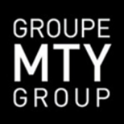 Logo MTY Group