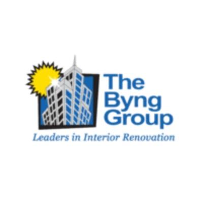 THE BYNG GROUP logo