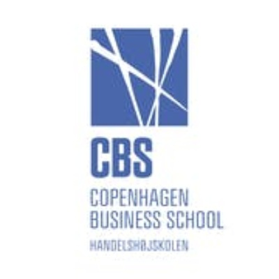logo for Copenhagen Business School