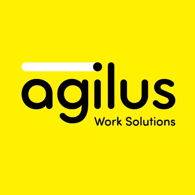 Logo Agilus Work Solutions