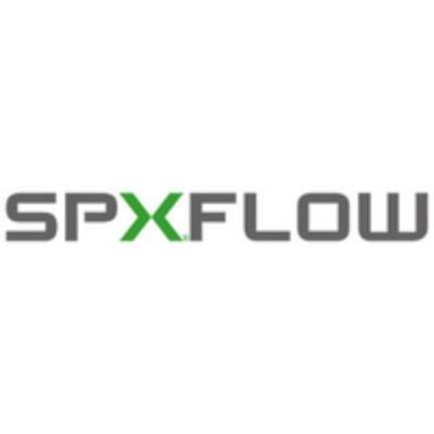 Logo SPX Flow