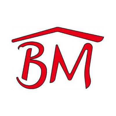 BM Gebäudeservice-Logo