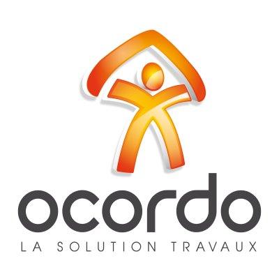 Logo Ocordo Travaux