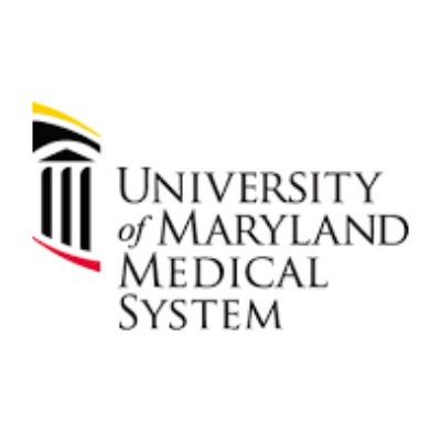 University of Maryland Medical System logo