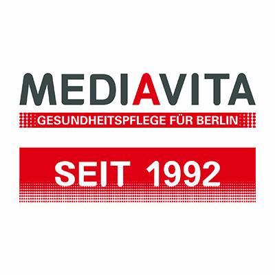 MEDIAVITA Häuslicher Pflegedienst GmbH-Logo