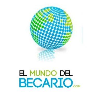 logotipo de la empresa El Mundo del Becario