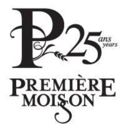 Boulangerie Première Moisson logo
