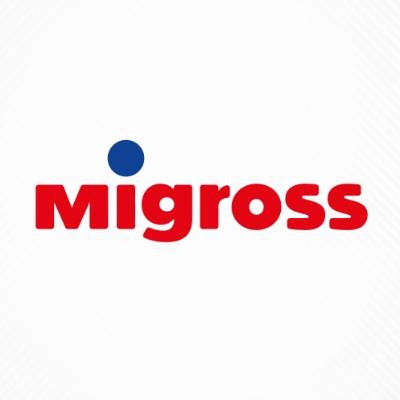 Logo MIGROSS S.P.A.