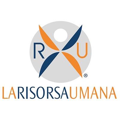 Logo LA RISORSA UMANA