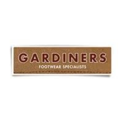 Gardiner Bros logo