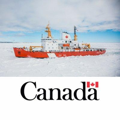 Canadian Coast Guard logo