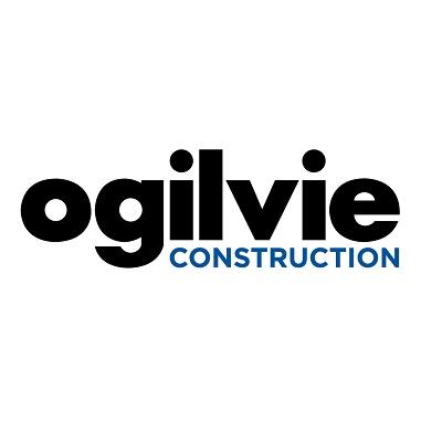 Ogilvie Construction logo