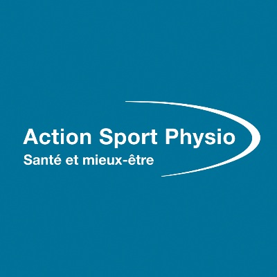 ACTION SPORT Physio logo