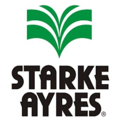 Starke Ayres logo