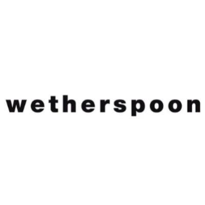 J D Wetherspoon PLC logo
