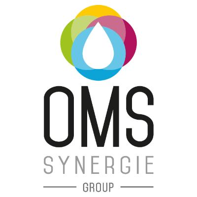 Logo OMS SYNERGIE GROUP