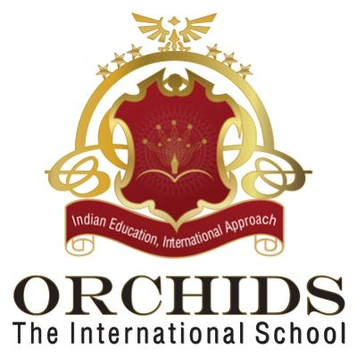 Orchids The International School logo