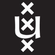 Logo van Universiteit van Amsterdam