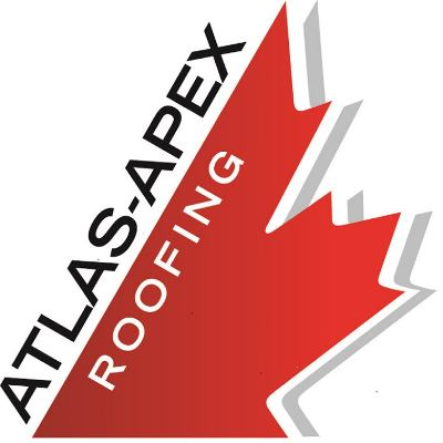 Atlas-Apex Roofing logo