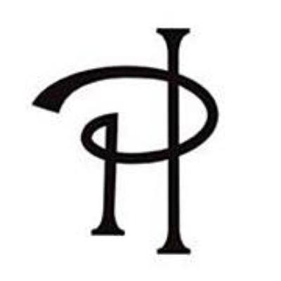 ペーアッシュ パリ ジャポン株式会社のロゴ