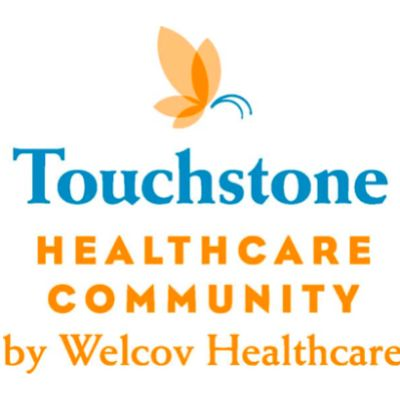 Touchstone Healthcare Community logo