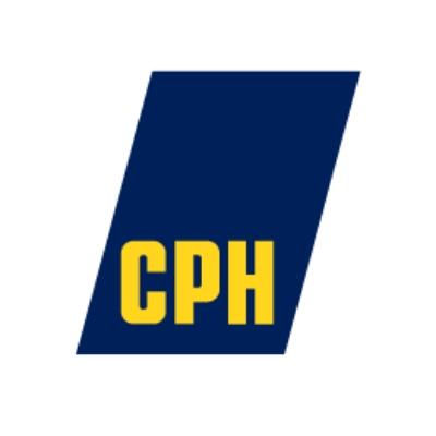 logo for Københavns Lufthavne