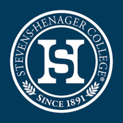 Stevens Henager College logo