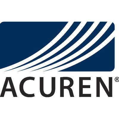 Logo Acuren
