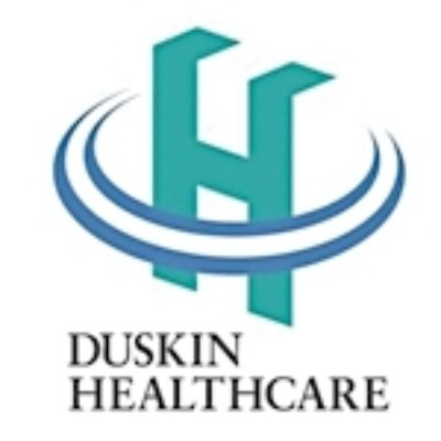 株式会社ダスキンヘルスケアのロゴ