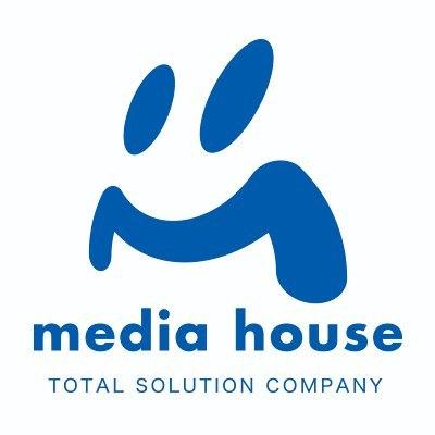 株式会社メディアハウスホールディングスのロゴ