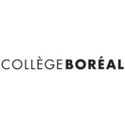 Le Collège Boréal logo