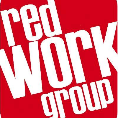 redworkgroup GmbH-Logo