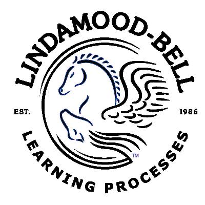 Lindamood-Bell Learning Processes logo