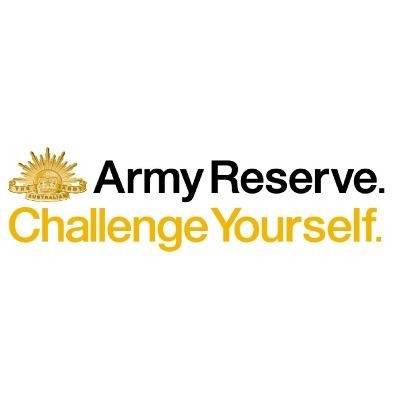 Australian Army Reserve logo