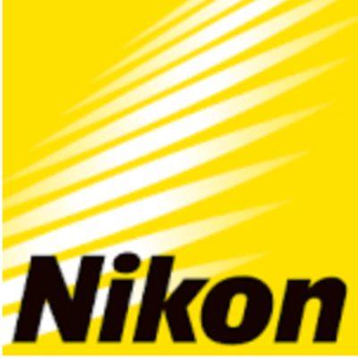 株式会社ニコンのロゴ