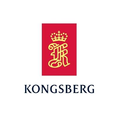 logo av Kongsberg Maritime